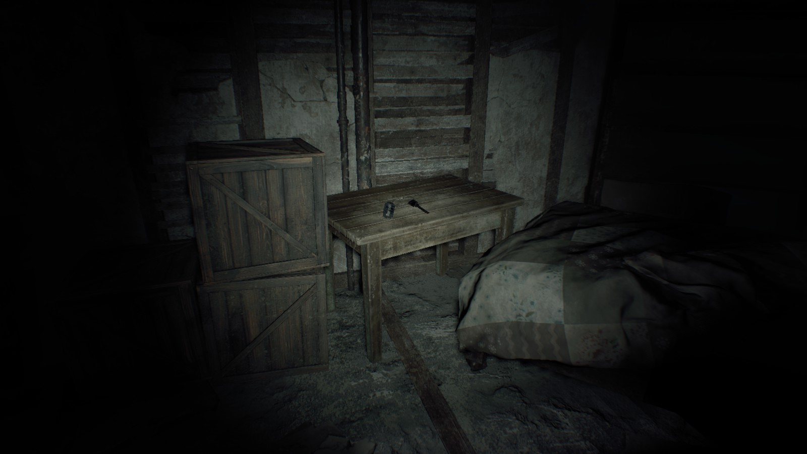 steam community guide complete easter egg guide RE7 Mia at bayanpartner.co