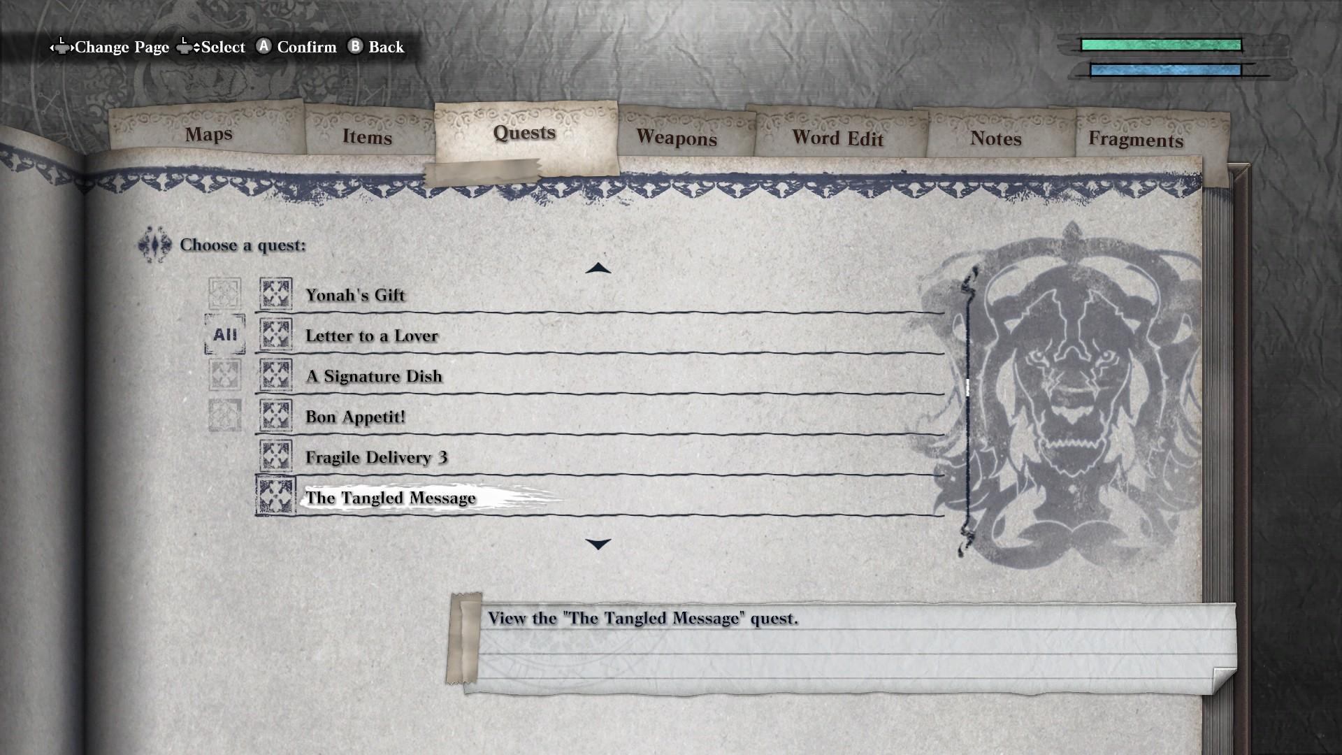 Side Quests Guide image 138