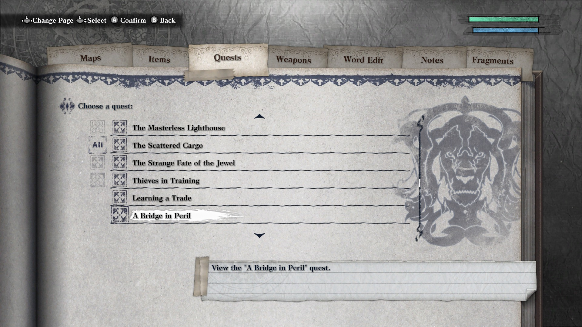 Side Quests Guide image 227