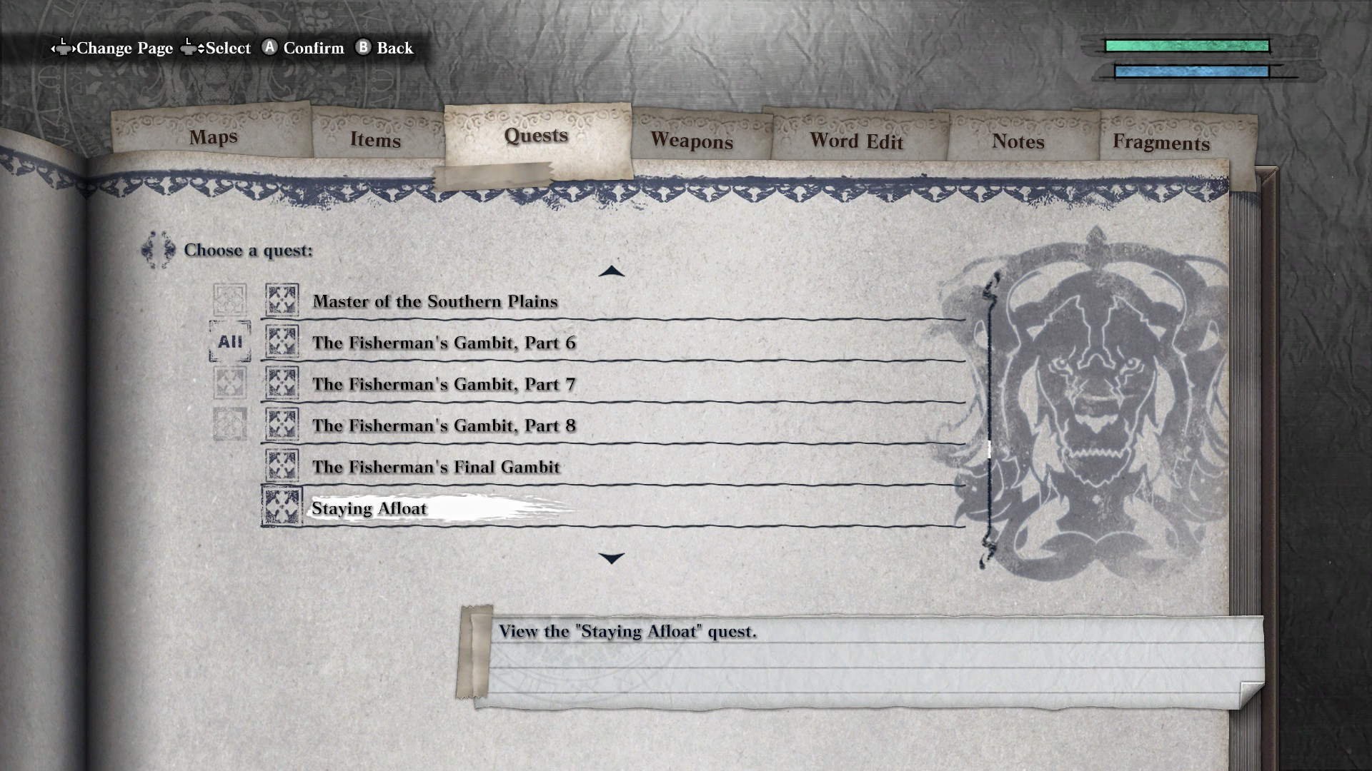 Side Quests Guide image 247