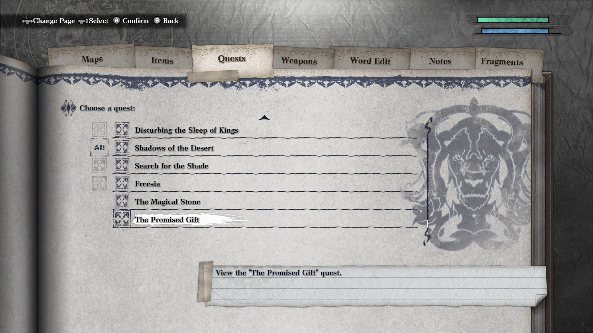 Side Quests Guide image 324
