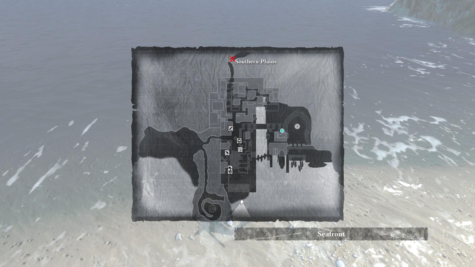 The Fisherman's Gambit 1-9 image 27