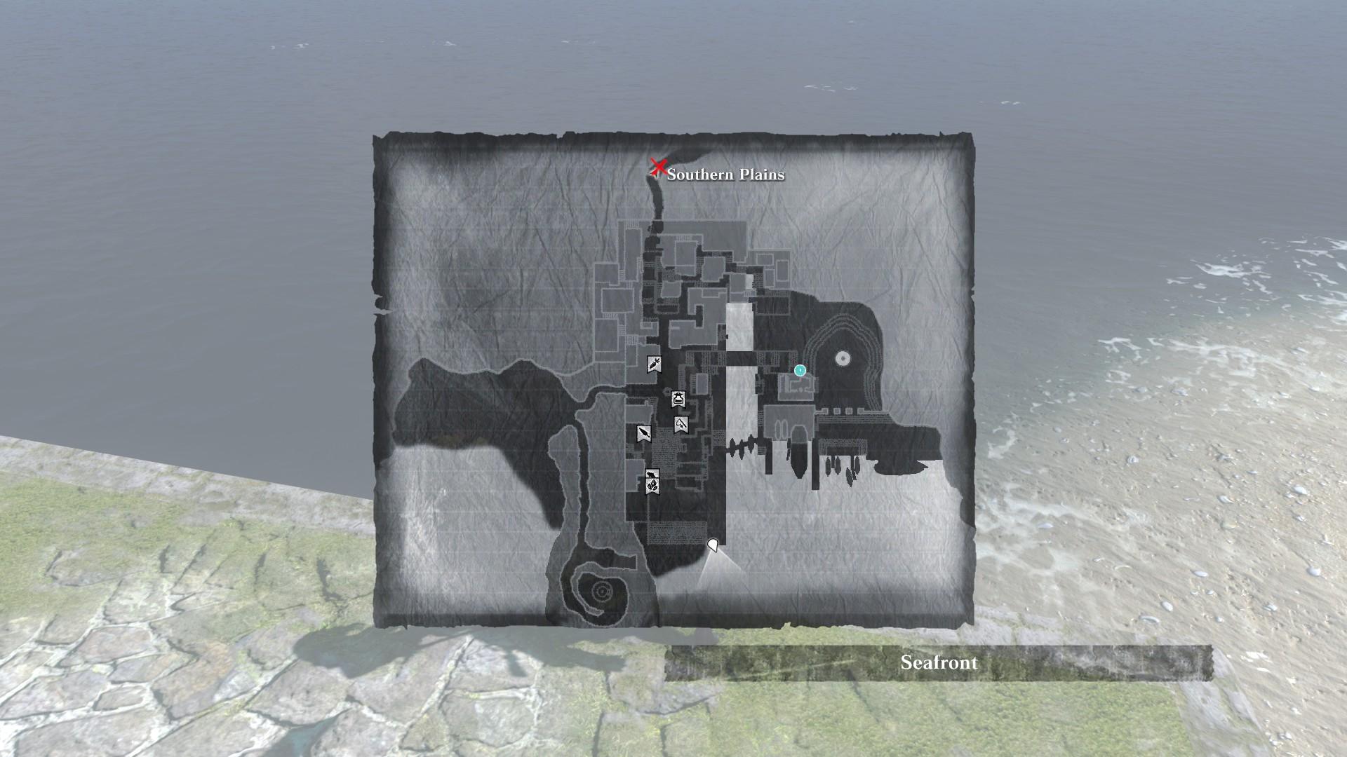 The Fisherman's Gambit 1-9 image 17