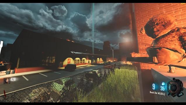Steam Workshop :: McDonalds - Custom Zombies