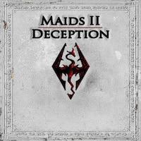Maids II: Deception - Wild Encounters画像
