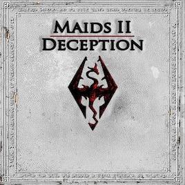 Steam Workshop :: Maids II: Deception