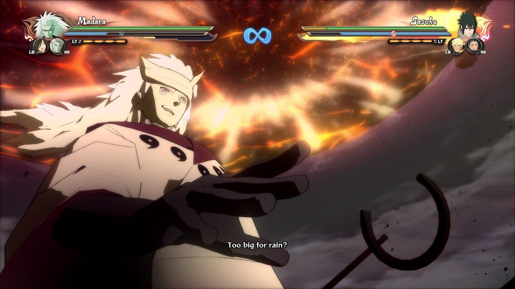 Steam Community :: Screenshot :: Man    Madara is so badass