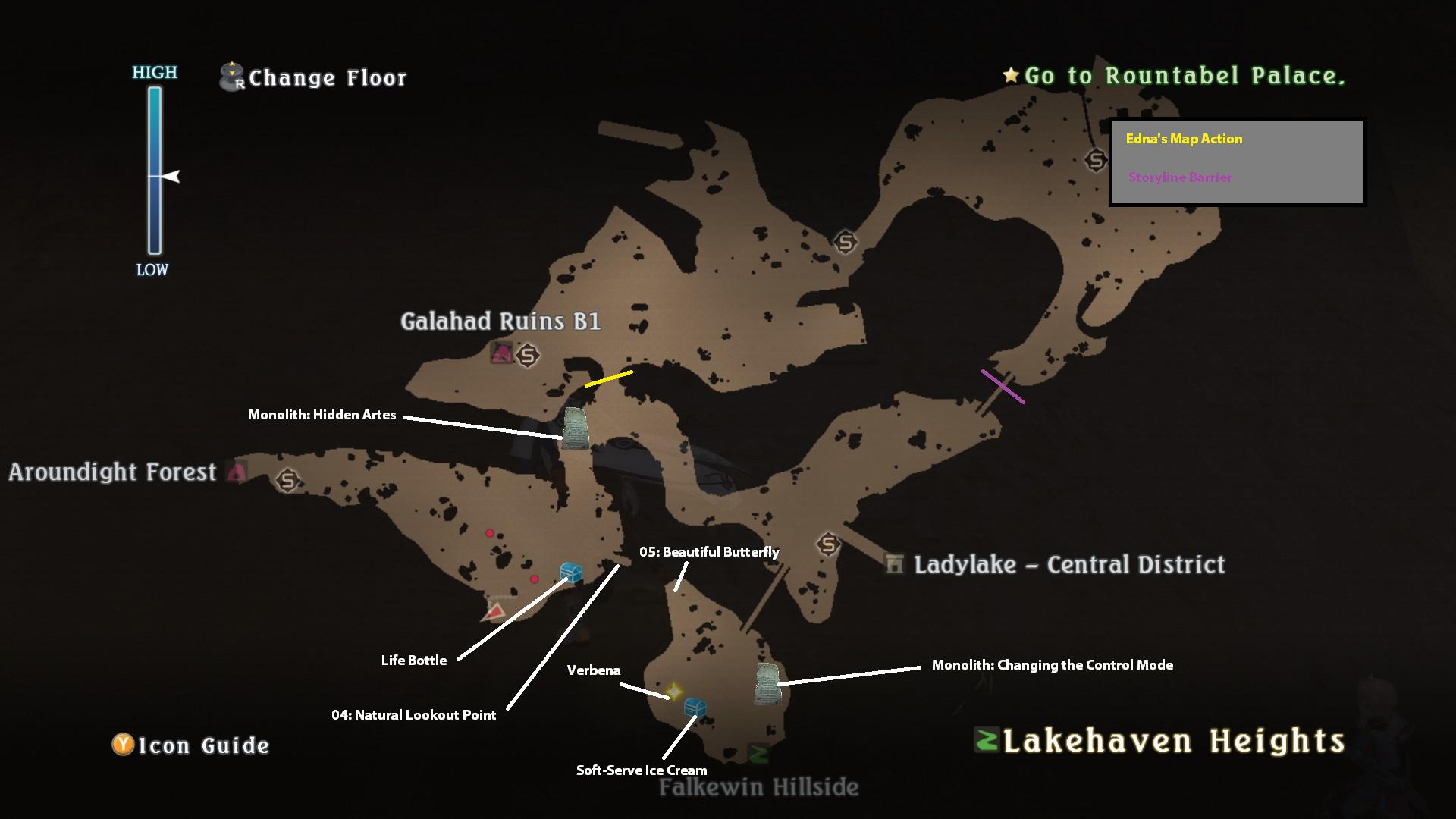 Steam Community :: Guide :: Tales of Zestiria 100% Achievement Guide