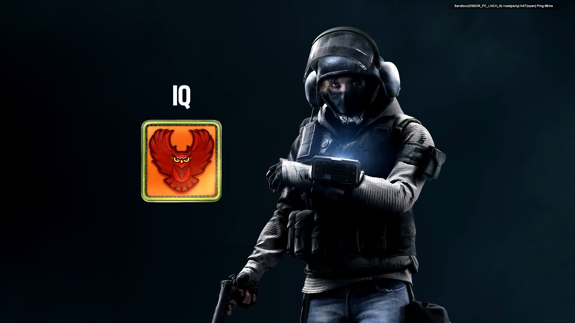 Rainbow Six Siege Iq Wallpaper: Steam Community :: Guide :: All Of About Jäger