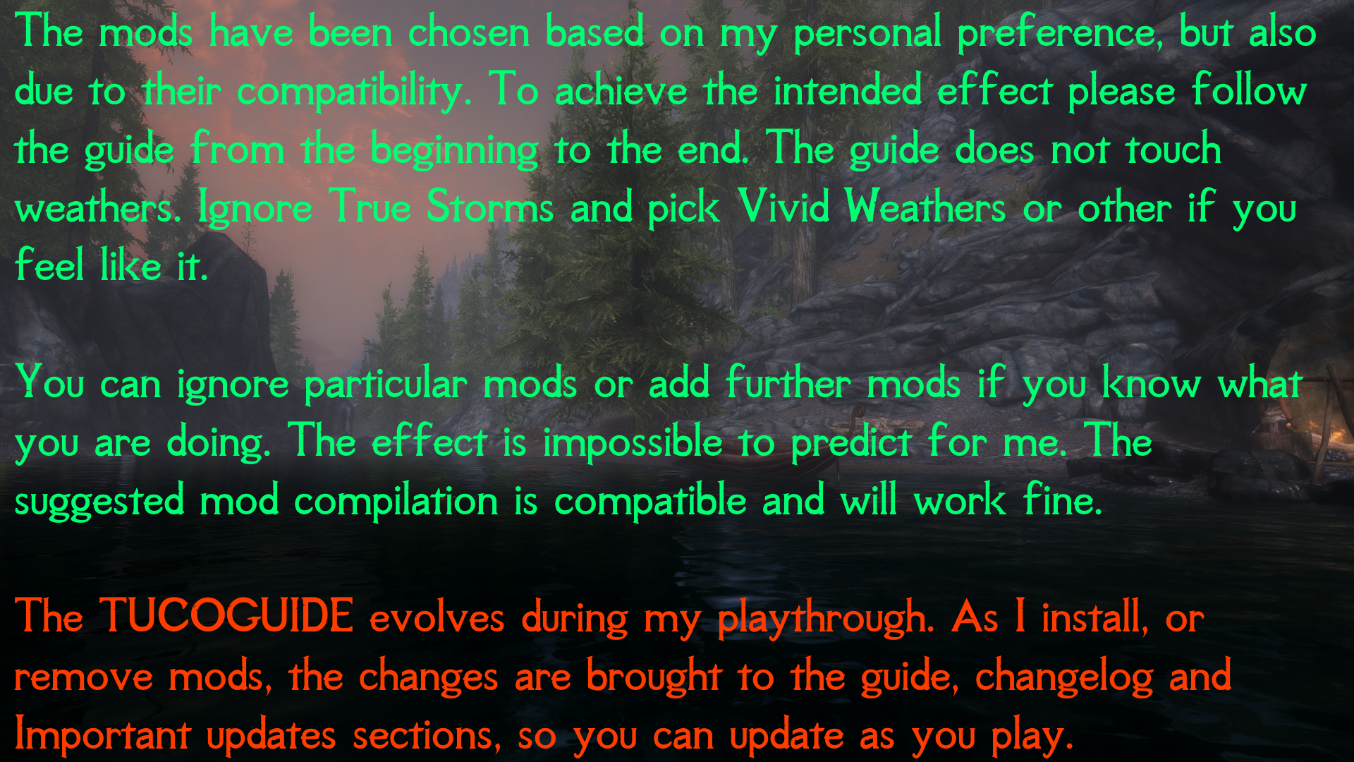 Steam Community :: Guide :: TUCOGUIDE - Installing mods in