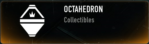 All Act 1 Story/Intel Octahedron Collectibles image 2