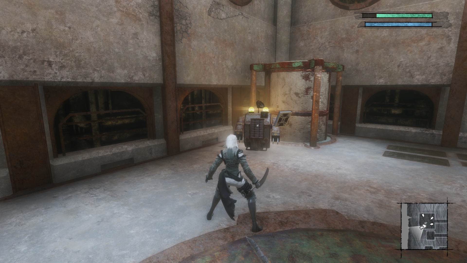 Material locations & tips to Upgrate your Weapons image 16