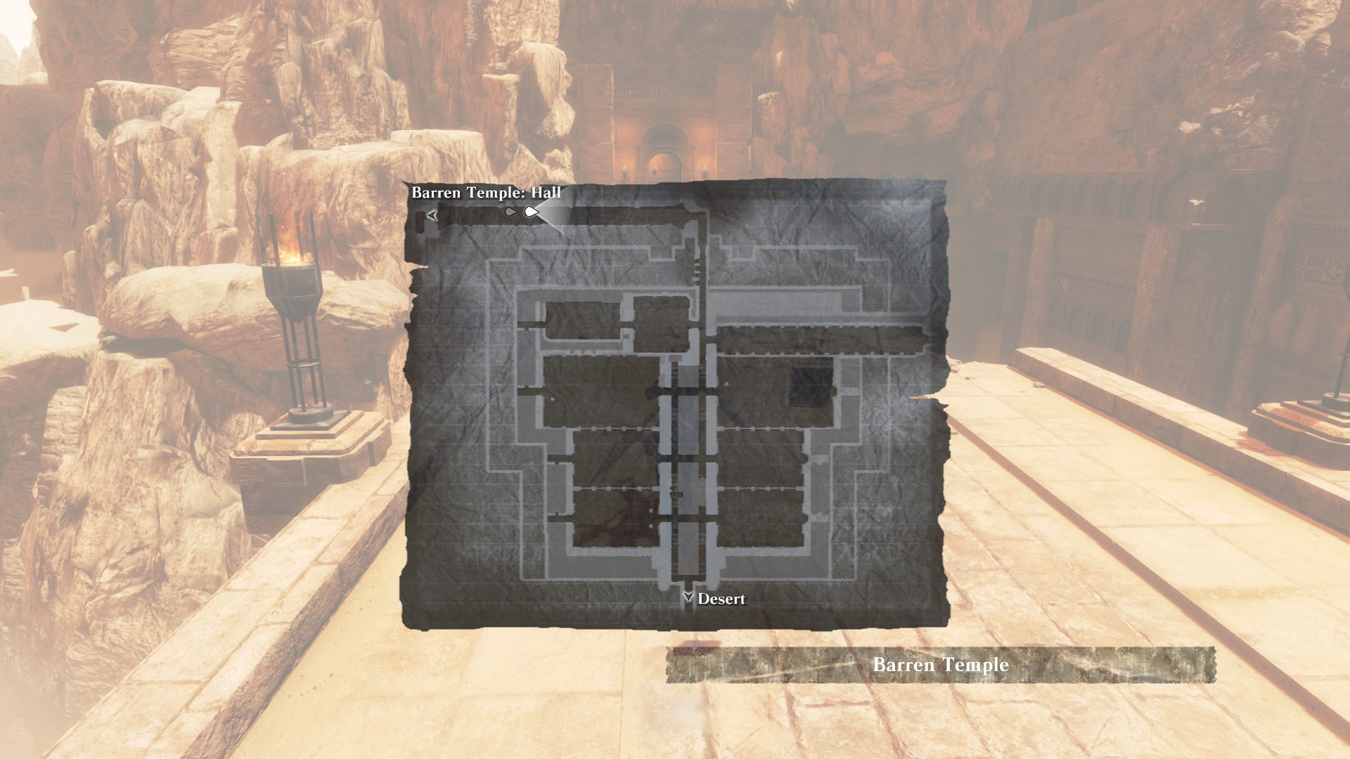 Material locations & tips to Upgrate your Weapons image 115