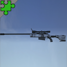 Steam workshop dps tranqulizer sniper rifle malvernweather Image collections