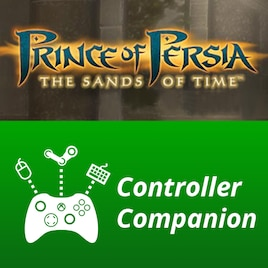 Steam Workshop Prince Of Persia The Sands Of Time