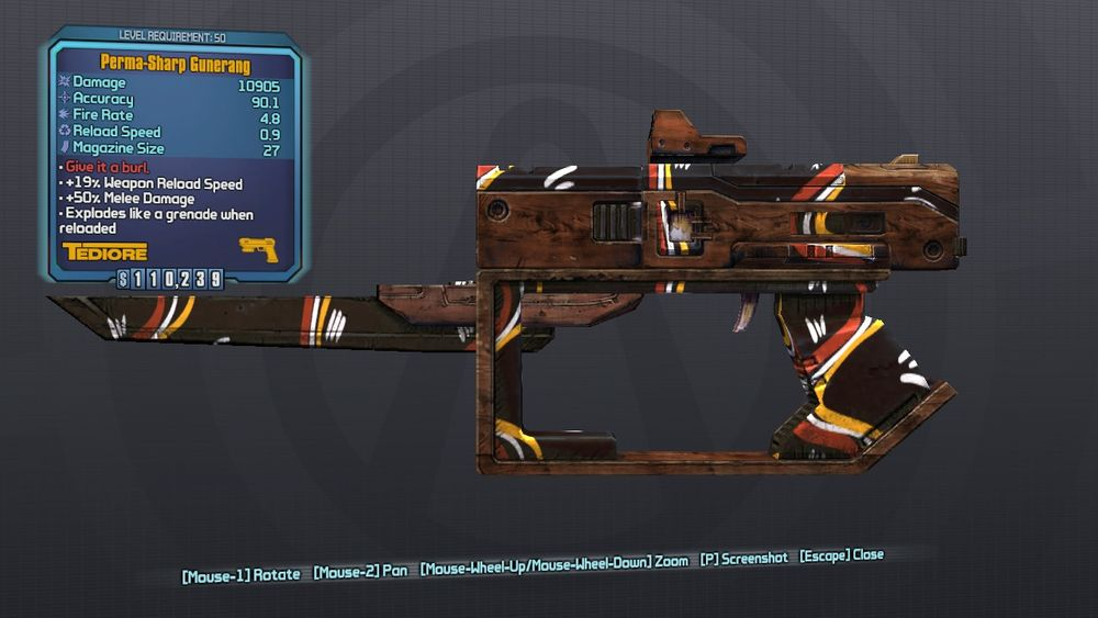 Steam Community :: Guide :: The Bosses of Borderlands 2 and