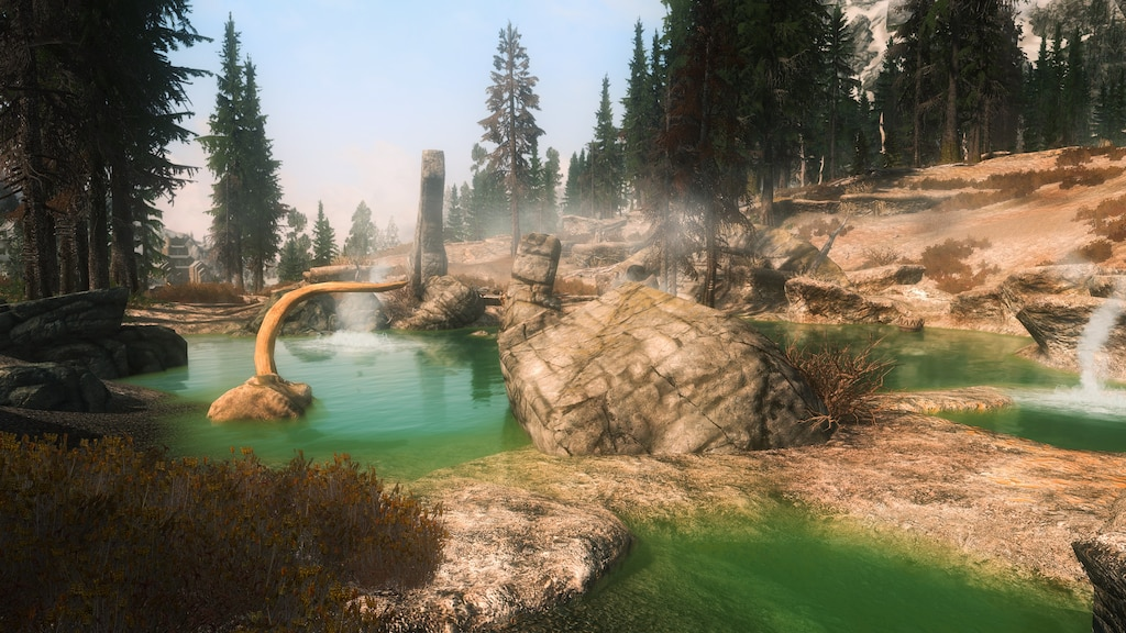 Steam Community :: :: People say Skyrim needs at least a hundred