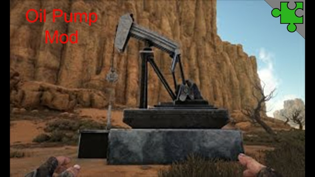 Steam Workshop Oil Pump Scorched earth i will be showing you how to use the oil pump and locations for oil veins to put the oil pump on! steam workshop oil pump