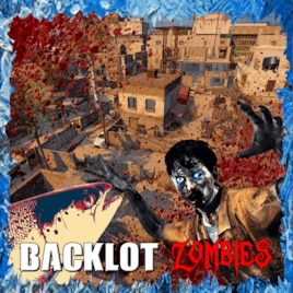 Steam Workshop :: BACKLOT ZOMBIES