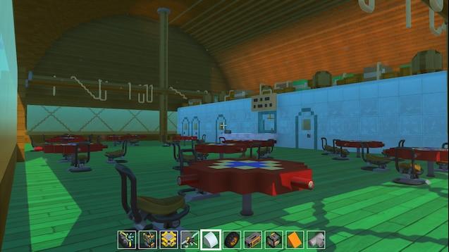 Steam Workshop :: The Krusty Krab