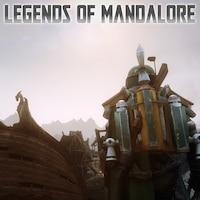 Legends of Mandalore画像