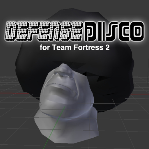 Defense Disco