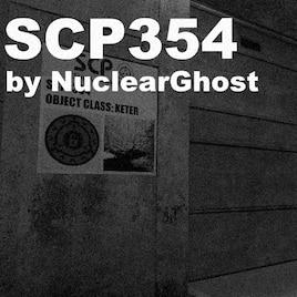 Steam Workshop Scp 354