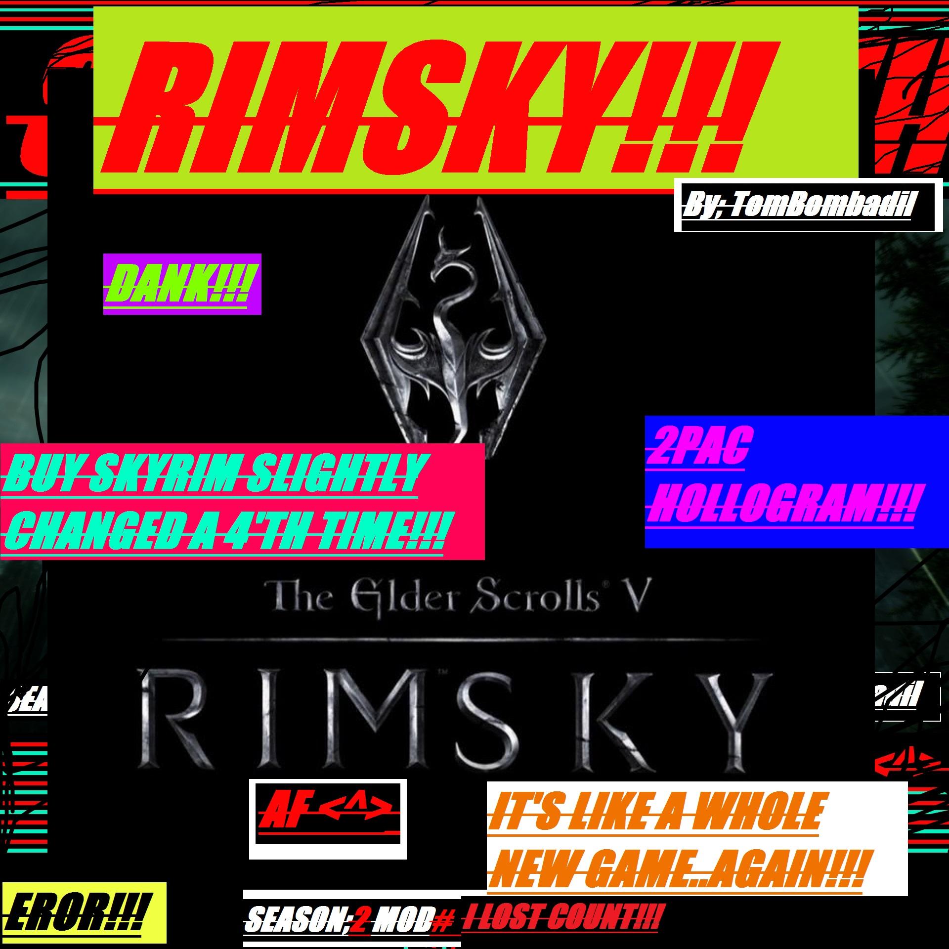 AF's RIMSKY!!!画像