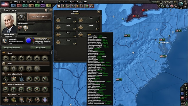 Hoi4 Multiplayer Server Id