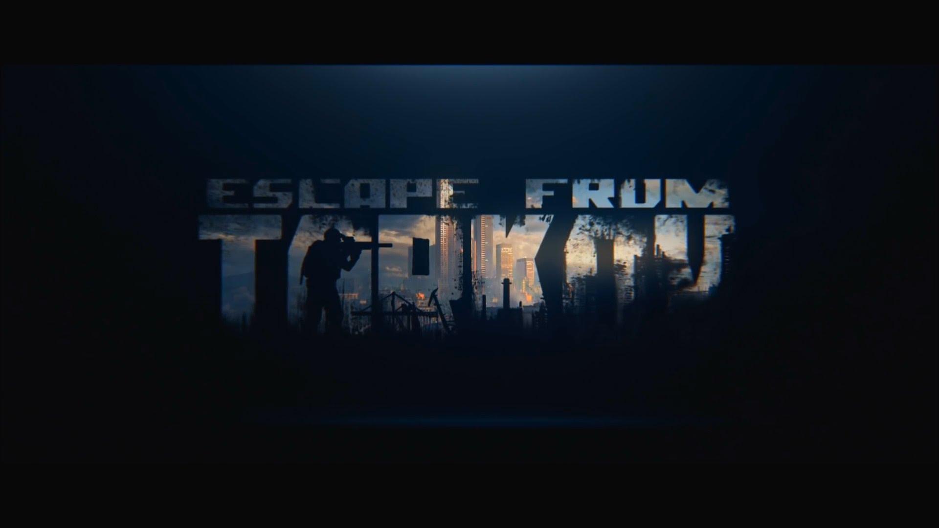 Steam Workshop :: Escape From Tarkov (In Main Menu)