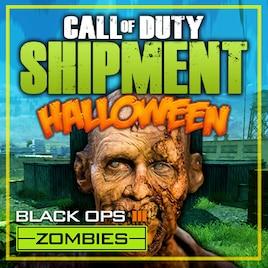 Steam Workshop :: COD4 Shipment ZOMBIES Halloween