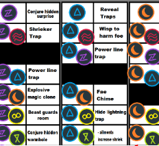 Steam Community :: Guide :: rune reference sheet [updated 11/1]