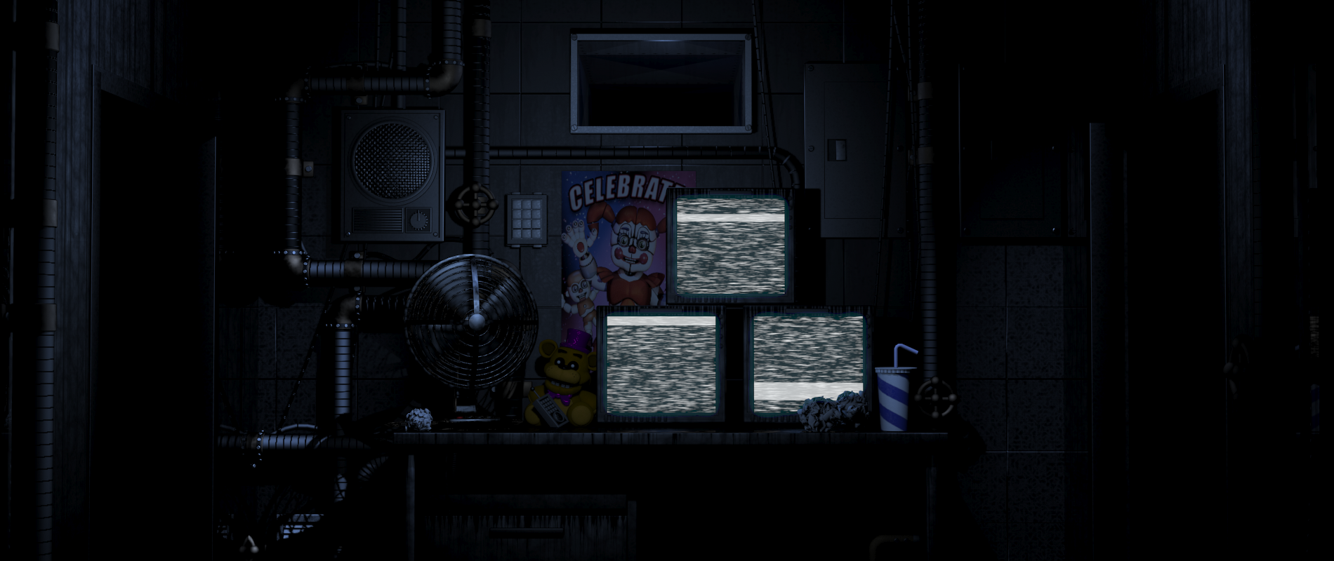 Room Maker Simulator Steam Community Guide How To Beat Ennard Access