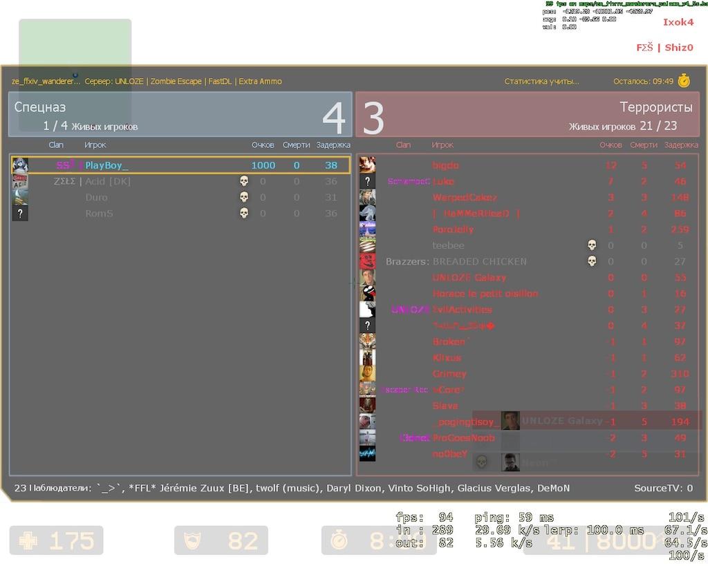 Steam Community :: Screenshot :: FFXIV (CSS) - SOLO WIN