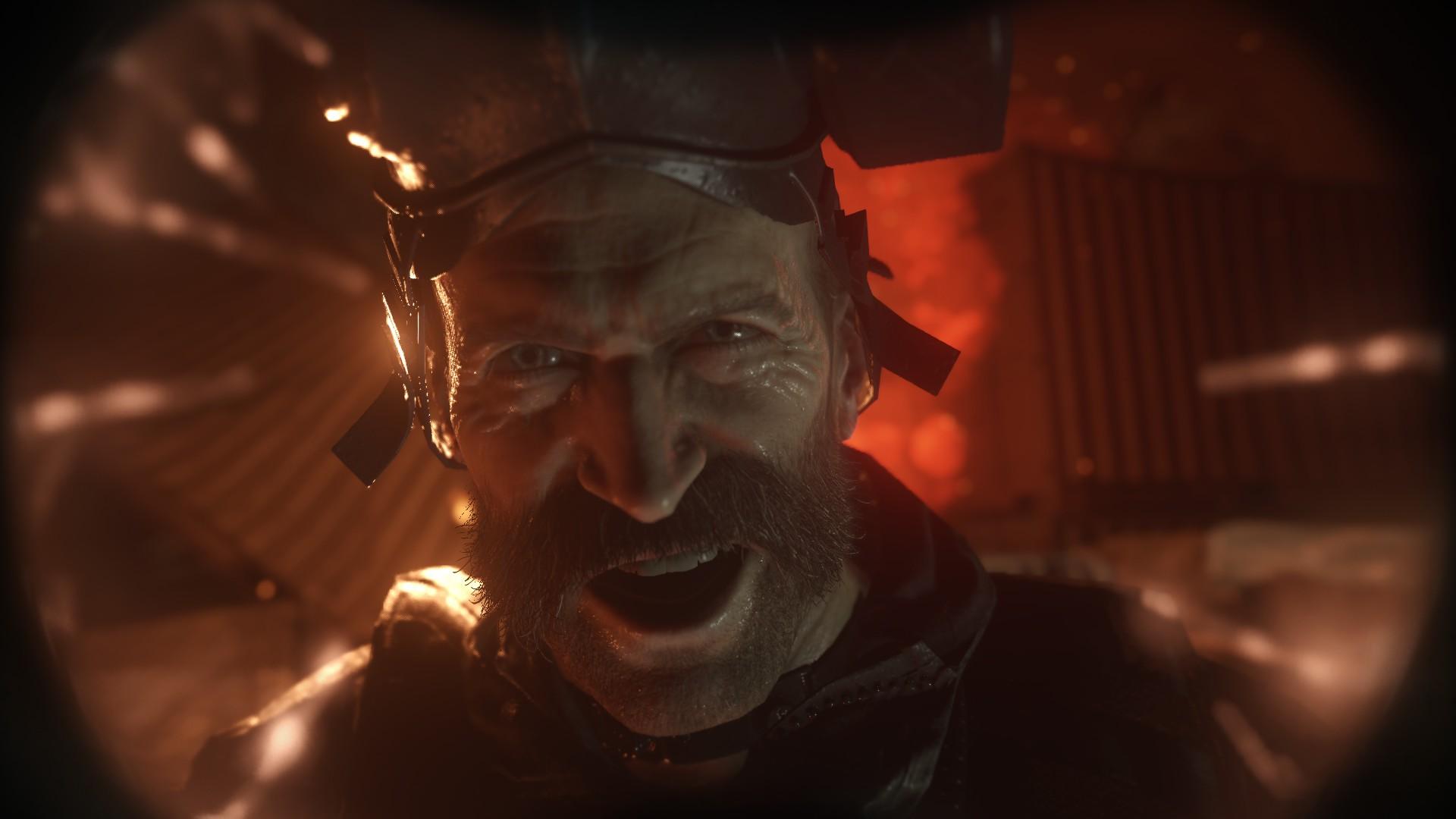 Steam Community Screenshot Cod 4 Remastered Captain Price
