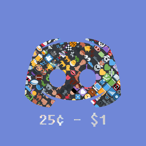 Steam Community :: :: Need discord profile pictures/emojis done?