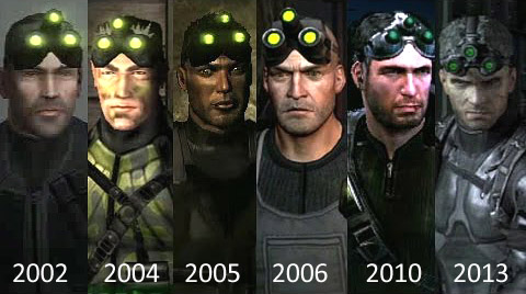 Steam Community Tom Clancy S Splinter Cell Chaos Theory