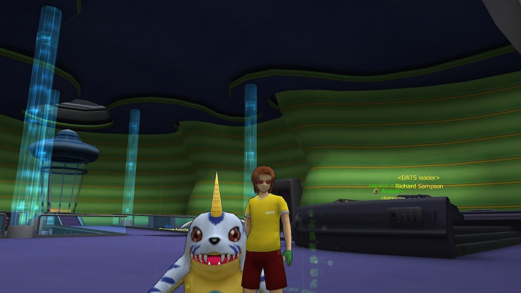 Communaute Steam Digimon Masters Online It doesn't work in the wide angle mode. communaute steam digimon masters online