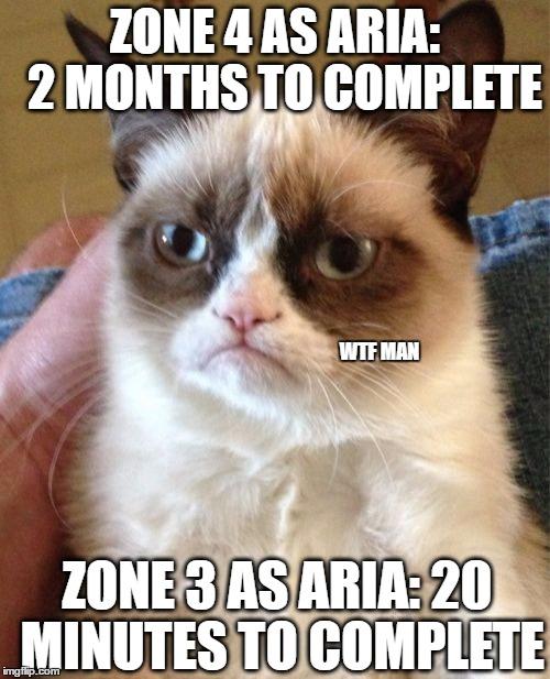 Steam Community :: :: Me as Aria