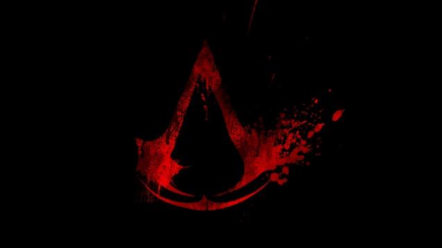 Steam Workshop Assassin S Creed Blood Logo
