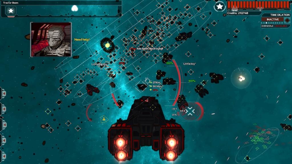 void destroyer 2 sanctuary