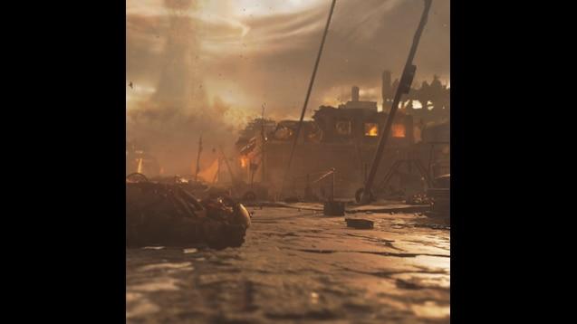 Steam Workshop Call Of Duty 4 Modern Warfare Remastered