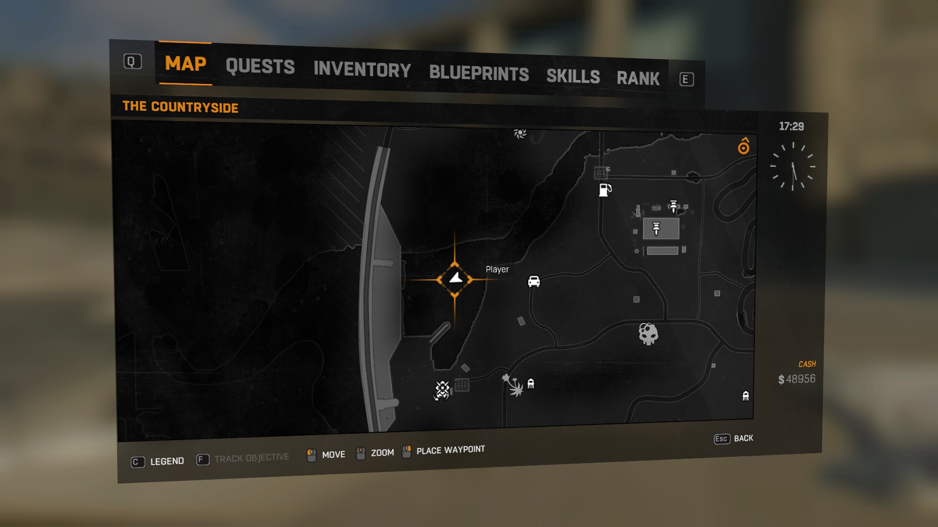 Steam Community :: Guide :: Dying Light: The Following Secrets