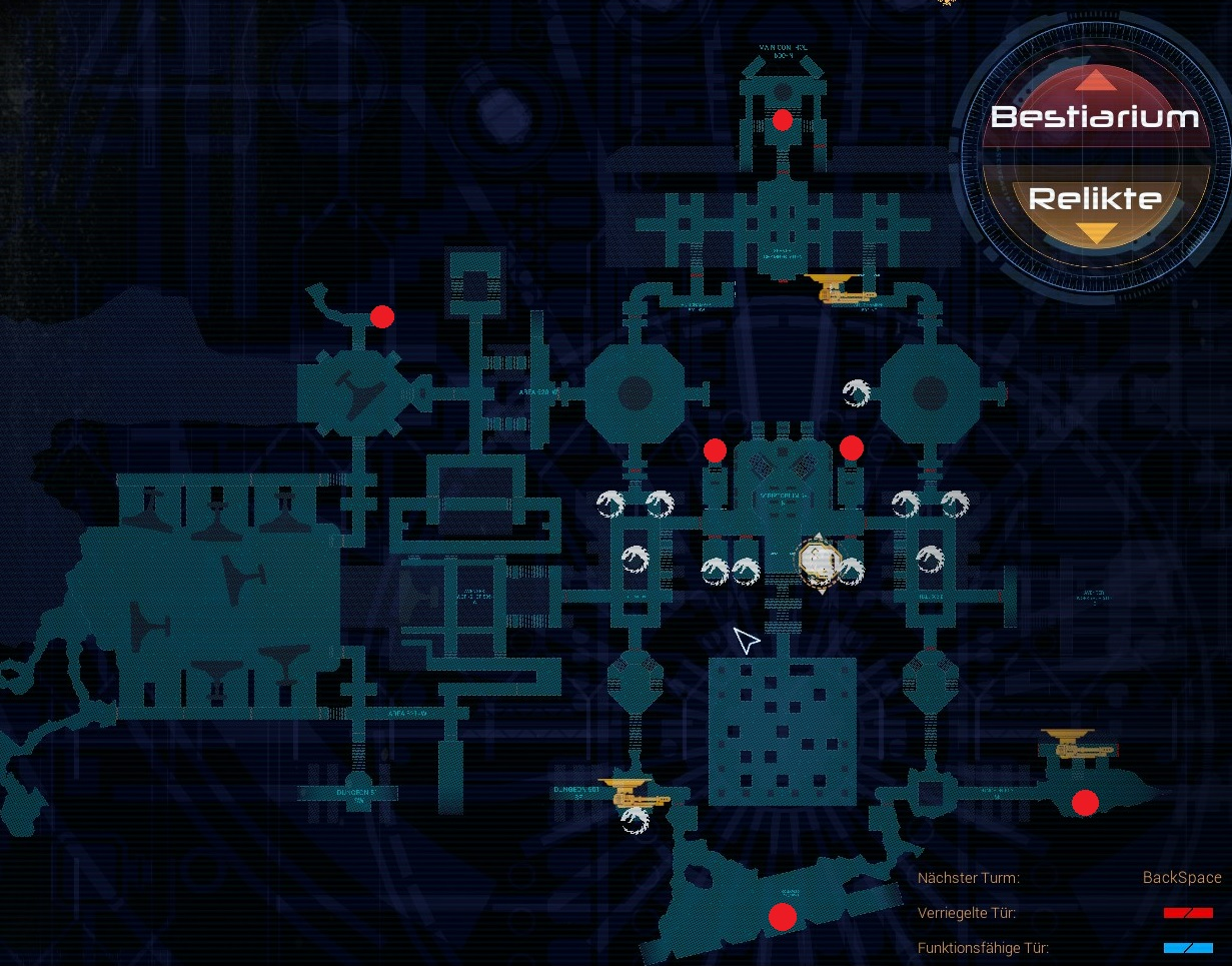 Steam Community :: Guide :: Relic Locations - Chapter 5