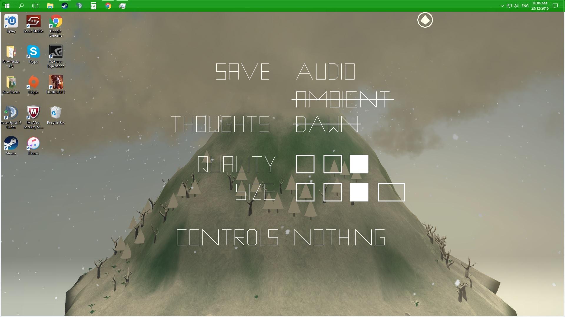 Steam Community :: Guide :: Running Mountain (steam Game