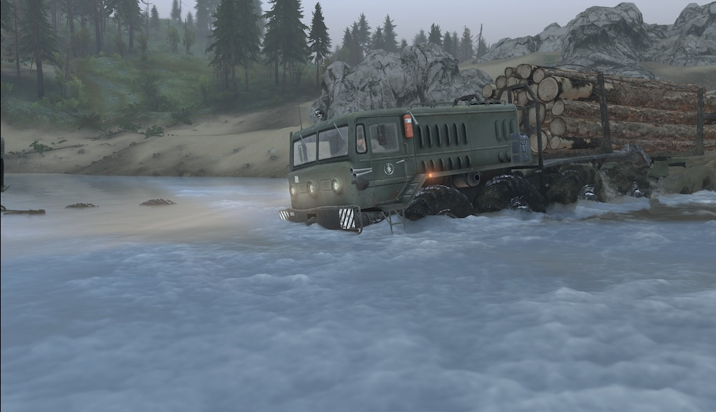 spintires game freezing