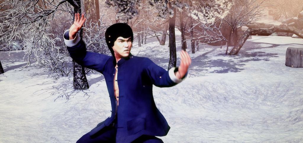 Steam Community :: Shaolin vs Wutang