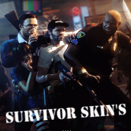 Steam Workshop Survivor Skin S