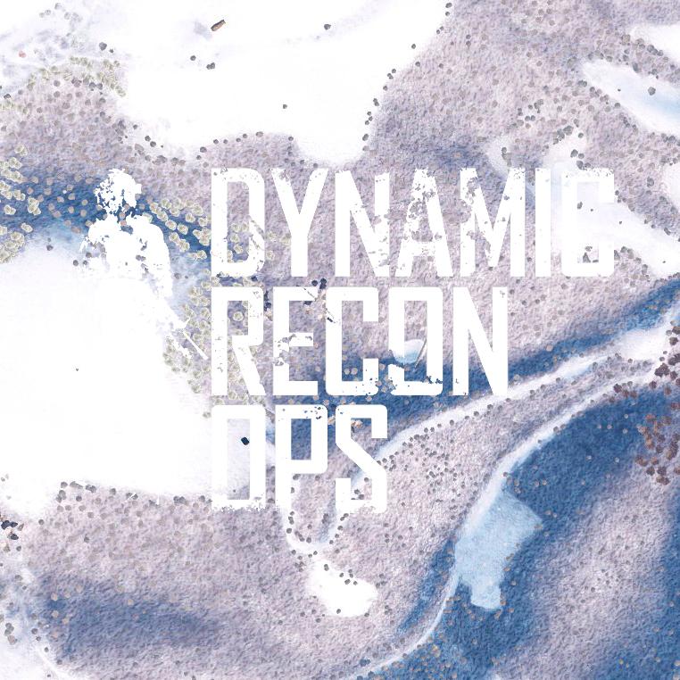 Dynamic Recon Ops - Chernarus Winter