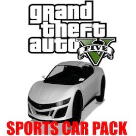 Steam Workshop :: [GTA V] simfphys Sports Pack
